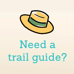 Need a trail guide?